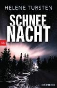 Cover-Bild zu Schneenacht (eBook) von Tursten, Helene