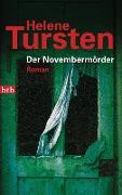Cover-Bild zu Der Novembermörder (eBook) von Tursten, Helene