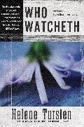 Cover-Bild zu Who Watcheth (eBook) von Tursten, Helene
