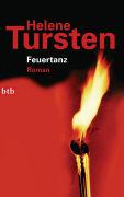 Cover-Bild zu Feuertanz von Tursten, Helene