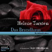 Cover-Bild zu Das Brandhaus (Gekürzt) (Audio Download) von Tursten, Helene