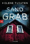 Cover-Bild zu Sandgrab (eBook) von Tursten, Helene