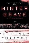 Cover-Bild zu Winter Grave (eBook) von Tursten, Helene