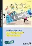 Cover-Bild zu Jebautzke, Kirstin: Der Wörterbuch-Führerschein - Grundschule (eBook)
