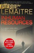 Cover-Bild zu Inhuman Resources (eBook) von Lemaitre, Pierre