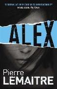 Cover-Bild zu Alex von Lemaitre, Pierre
