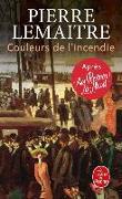 Cover-Bild zu Couleurs de l'incendie von Lemaitre, Pierre