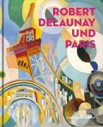 Cover-Bild zu Robert Delaunay und Paris