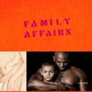 Cover-Bild zu Family Affairs von Taubhorn, Ingo (Hrsg.)