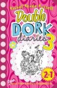 Cover-Bild zu Double Dork Diaries #3 (eBook) von Russell, Rachel Renee