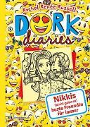 Cover-Bild zu DORK Diaries, Band 14 von Russell, Rachel Renée