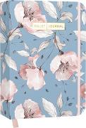 "Cover-Bild zu Bullet Journal ""Vintage Flowers"""