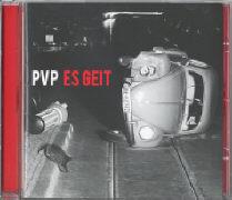 Cover-Bild zu Es geit von PVP (Sänger)