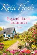 Cover-Bild zu Rosenblütensommer von Fforde, Katie