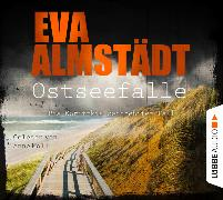 Cover-Bild zu Ostseefalle von Almstädt, Eva