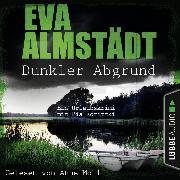Cover-Bild zu Dunkler Abgrund - Ein Urlaubskrimi mit Pia Korittki (Ungekürzt) (Audio Download) von Almstädt, Eva