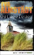 Cover-Bild zu Ostseefeuer (eBook) von Almstädt, Eva