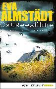 Cover-Bild zu Ostseesühne (eBook) von Almstädt, Eva