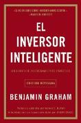 Cover-Bild zu El inversor inteligente von Graham, Benjamin