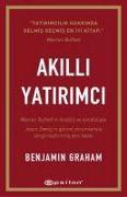 Cover-Bild zu Akilli Yatirimci von Graham, Benjamin