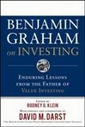 Cover-Bild zu Benjamin Graham on Investing: Enduring Lessons from the Father of Value Investing von Graham, Benjamin
