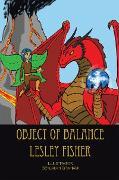Cover-Bild zu Object of Balance (eBook) von Fisher, Lesley