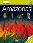 Cover-Bild zu memo Wissen entdecken. Amazonas