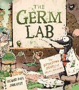 Cover-Bild zu Platt, Richard: The Germ Lab