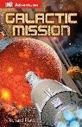 Cover-Bild zu Platt, Richard: DK Adventures: Galactic Mission