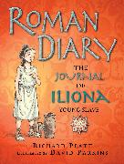 Cover-Bild zu Platt, Richard: Roman Diary