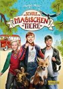 Cover-Bild zu Die Schule der magischen Tiere: Das Buch zum Film (eBook) von Auer, Margit