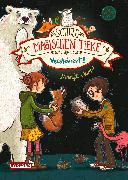 Cover-Bild zu Die Schule der magischen Tiere 09. Versteinert! von Auer, Margit