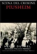Cover-Bild zu Duthel, Heinz: SCENA DEL CRIMINE PIUSHEIM (eBook)