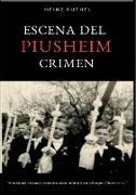 Cover-Bild zu Duthel, Heinz: ESCENA DEL CRIMEN PIUSHEIM (eBook)