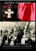 Cover-Bild zu Duthel, Heinz: SCÈNE DE CRIME PIUSHEIM (eBook)