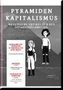 Cover-Bild zu Duthel, Heinz: Fiktion, Realität und die globale Krise des Kapitalismus (eBook)