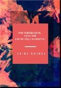 Cover-Bild zu Duthel, Heinz: Mein Freund Heinz Duthel (eBook)