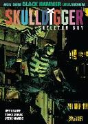 Cover-Bild zu Lemire, Jeff: Black Hammer: Skulldigger & Skeleton Boy