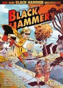Cover-Bild zu Oswalt, Patton: Black Hammer: Visions. Band 1