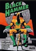 Cover-Bild zu Lemire, Jeff: Black Hammer. Band 4