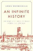 Cover-Bild zu An Infinite History (eBook) von Rothschild, Emma