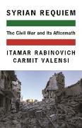 Cover-Bild zu Syrian Requiem (eBook) von Rabinovich, Itamar