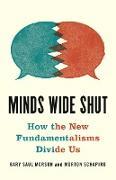 Cover-Bild zu Minds Wide Shut (eBook) von Morson, Gary Saul