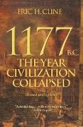 Cover-Bild zu 1177 B.C (eBook) von Cline, Eric H.