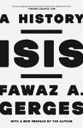 Cover-Bild zu ISIS (eBook) von Gerges, Fawaz A.
