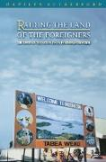 Cover-Bild zu Raiding the Land of the Foreigners (eBook) von Rutherford, Danilyn