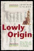Cover-Bild zu Lowly Origin (eBook) von Kingdon, Jonathan