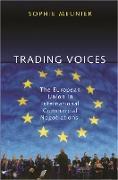 Cover-Bild zu Trading Voices (eBook) von Meunier, Sophie