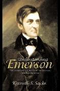 Cover-Bild zu Understanding Emerson (eBook) von Sacks, Kenneth S.