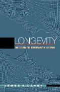 Cover-Bild zu Longevity (eBook) von Carey, James R.